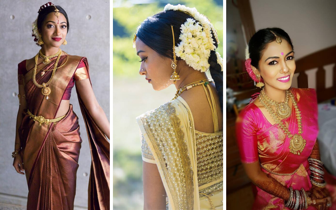 Choosing the right bridal saree for a traditional hindu wedding ceremony