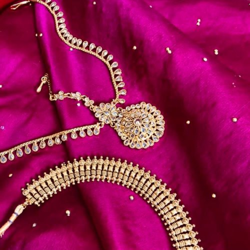 saree accessories